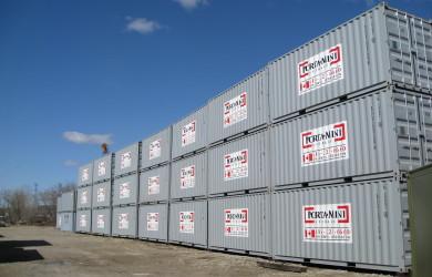 Portamini storage Storage Container Solution Onsite Storage Rental