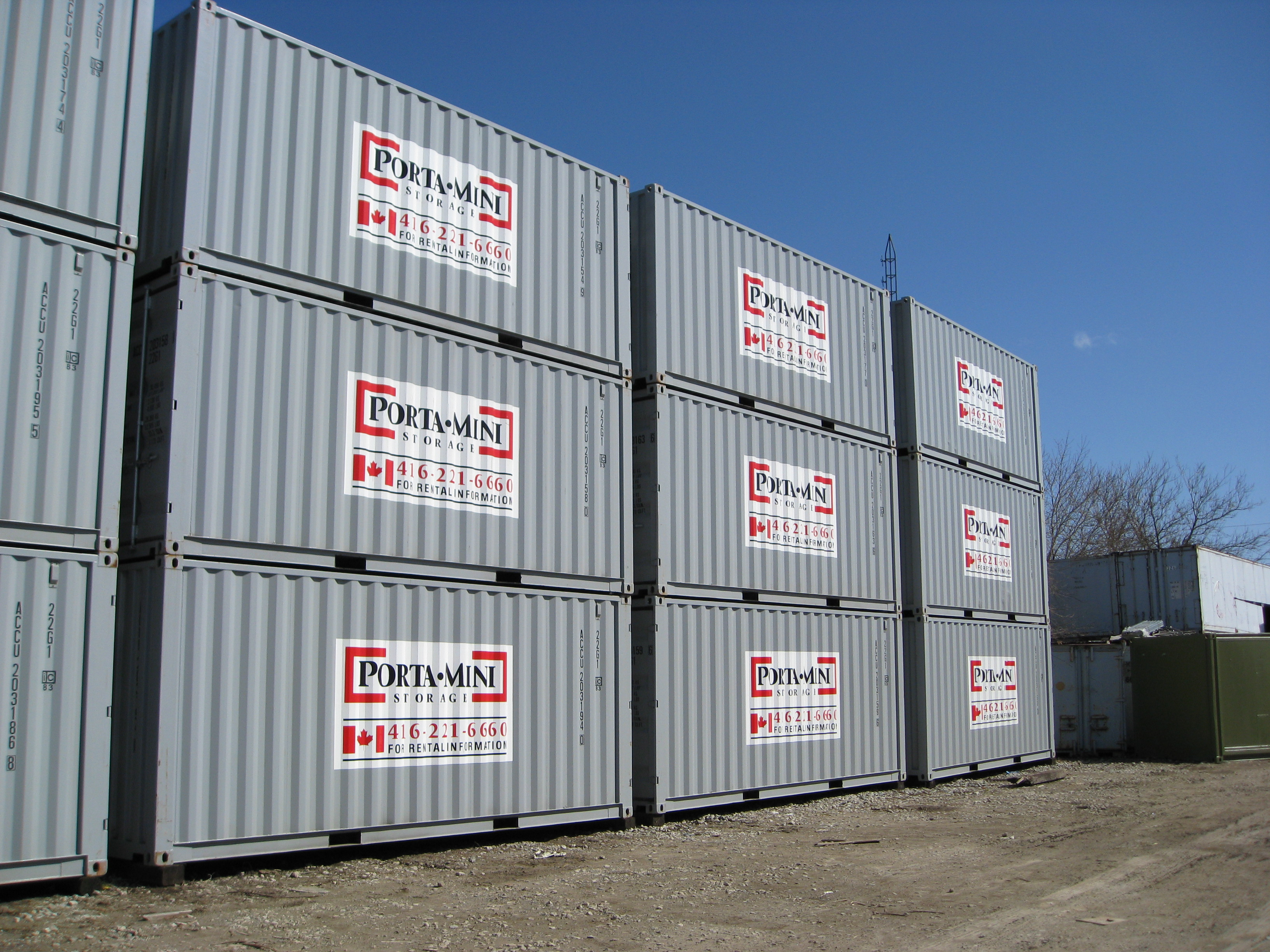 Portamini storage Storage Containers Start Up Business Storage